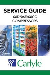Compressors: Genuine Carlyle® Pocket Service Guide