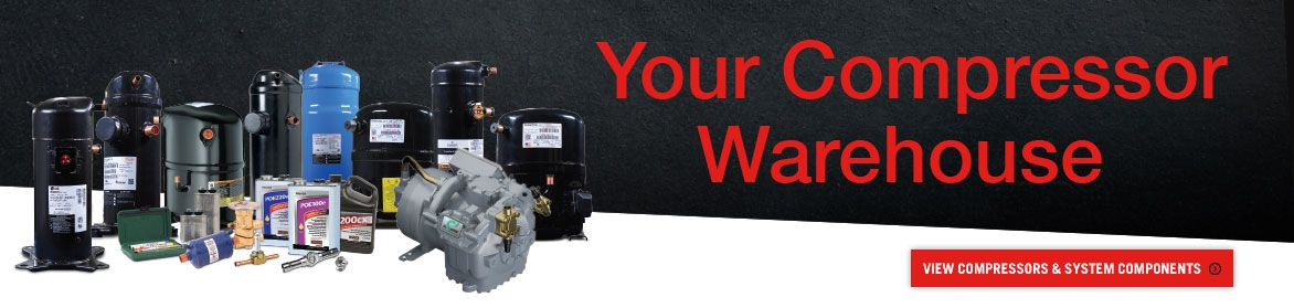 Your Compressor Warehouse