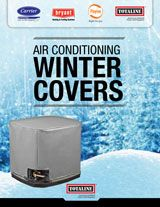 HVAC Supplies: Winter Covers Catalog