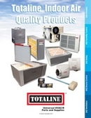 Indoor Air Quality: Totaline Catalog