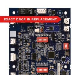 Announcing the Compressor Protection Board