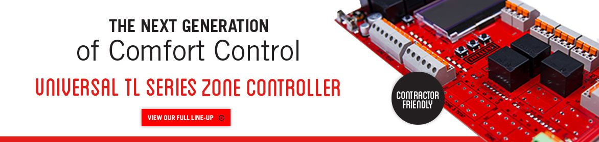 TL Series Zone Controller